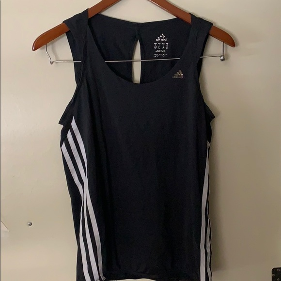 Adidas Tops Climacool Large Size Training Shirt Poshmark